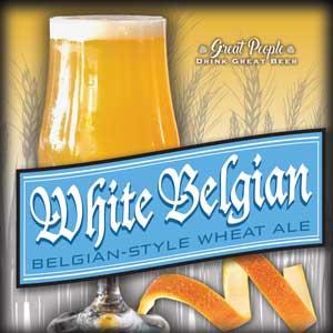 RETURN: WHITE BELGIAN @ 2 Silos Brewing
