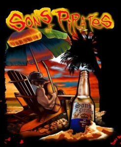 SONS OF PIRATES