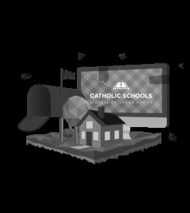 Diocese of Grand Rapids school enrollment marketing campaign