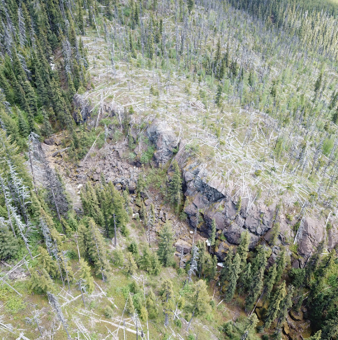 green_river_gold_quesnel_bc_british_columbia_quesnel_canada_silver_mining_project