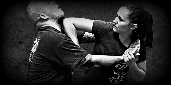 Why Women's Self-Defense Is Not Enough