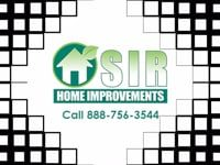 Sir Home improvements - Bathroom
