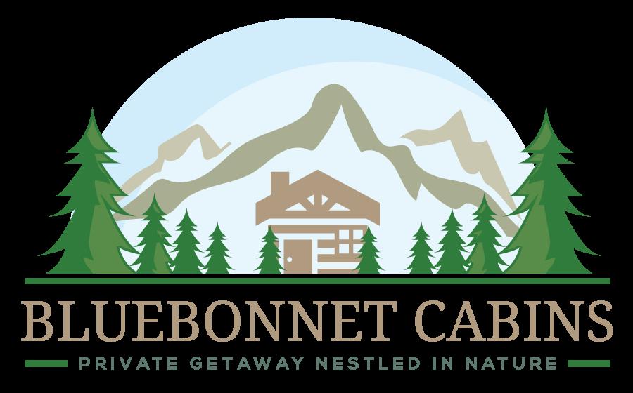 logo Bluebonnet Cabins