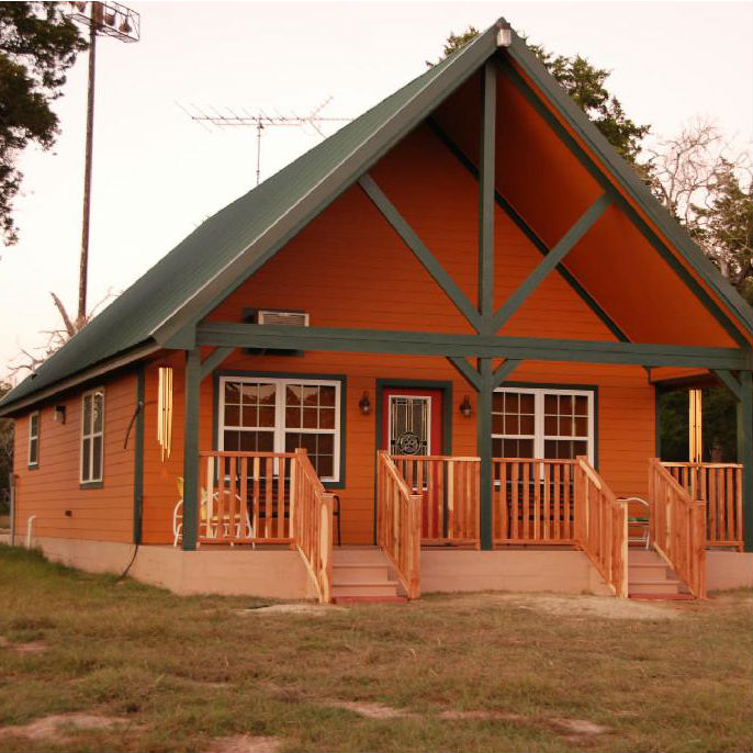 forest cabin rental texas
