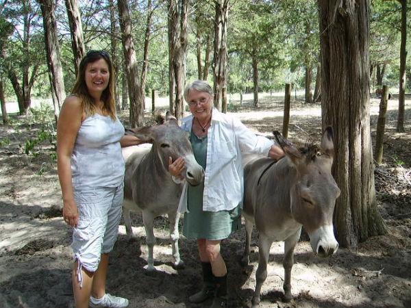 wildlife refuge cabins
