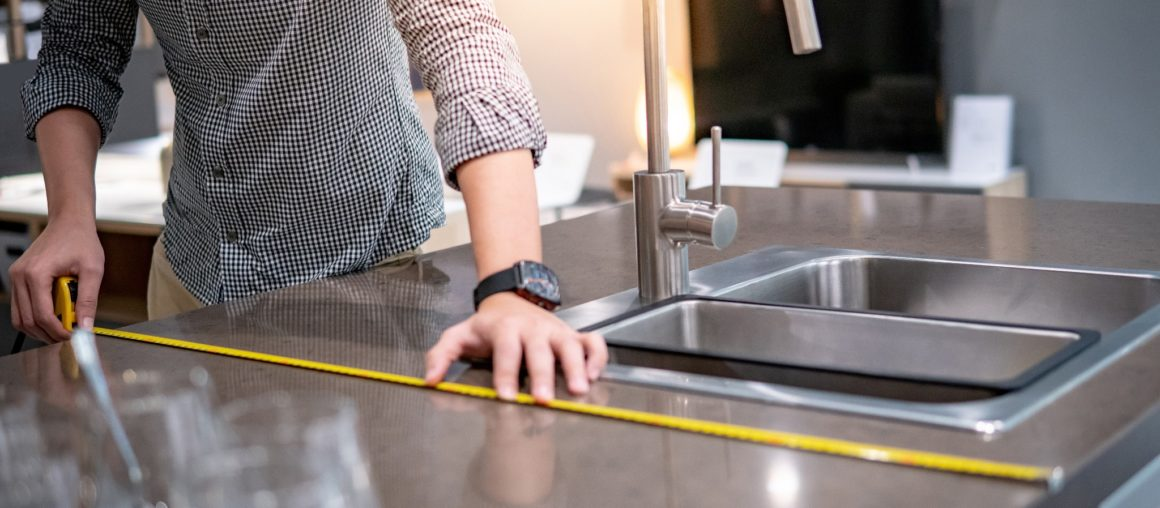 DIY: How to Add Heat To Your Countertop Without a Professional