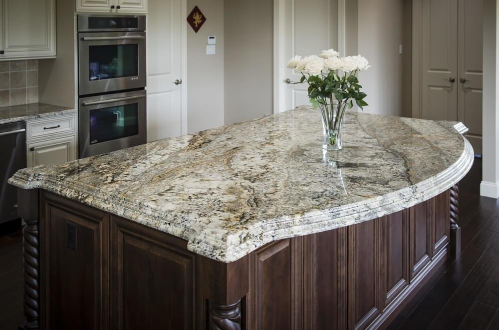 Granite Countertops Pros & Cons