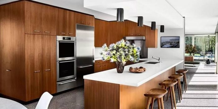 The Top 7 Modern Countertop Ideas You've Never Thought Of