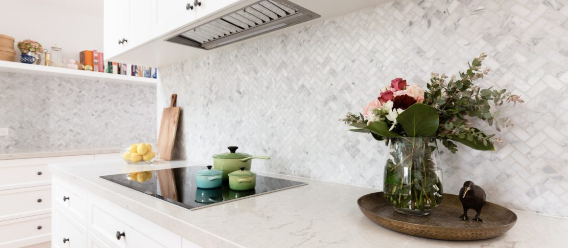 The Top Reasons Why I Love My Heated Countertops