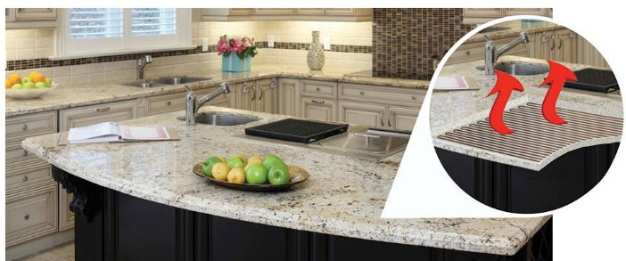 5 Common Misconceptions About Heated Countertops