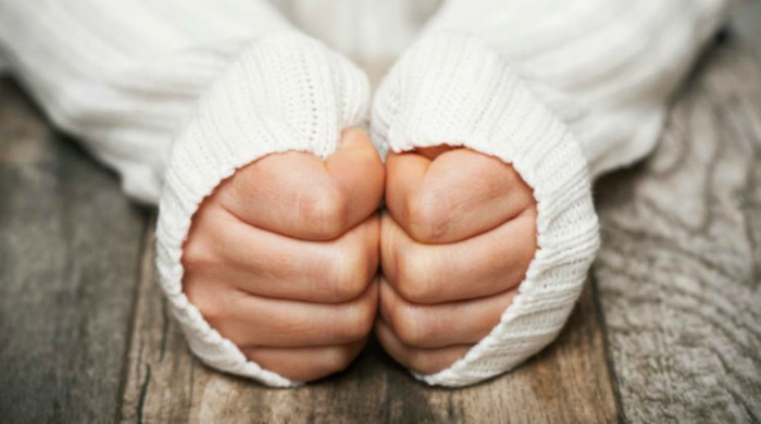 Products for Cold Hands