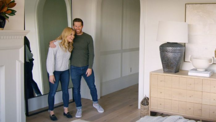 Shea McGee on Dream Home Makeover
