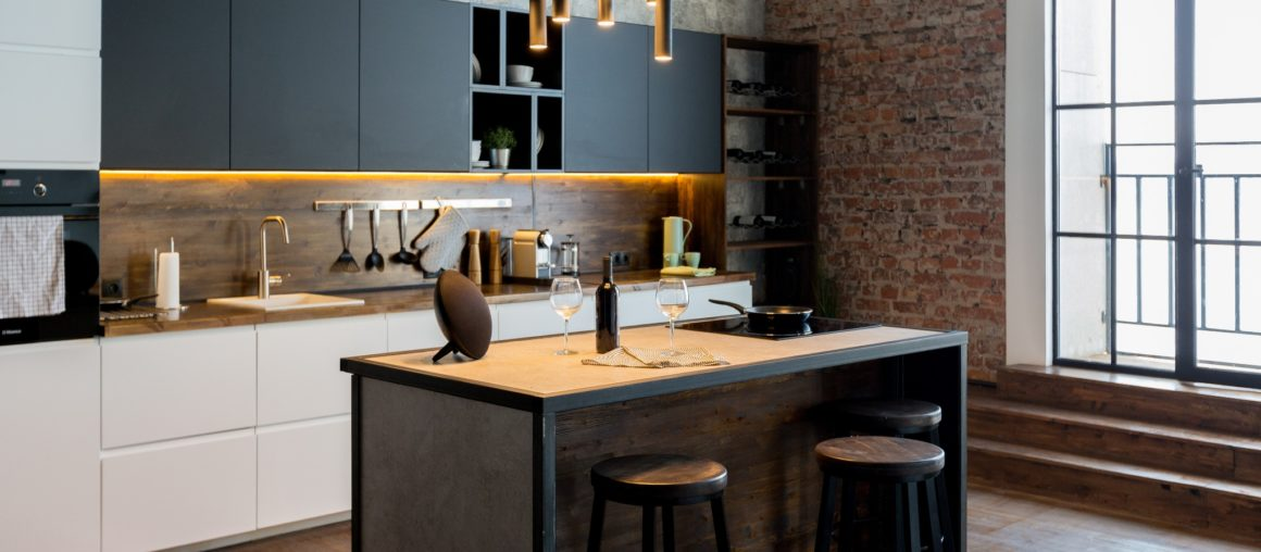 Tips and Tricks to Warm Up Your Industrial Kitchen