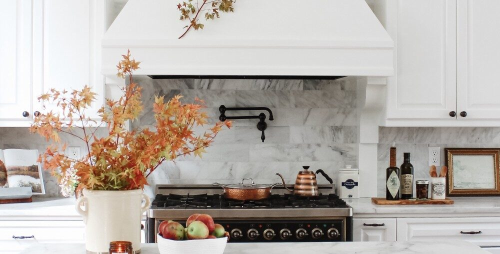 Top 9 Interior Design Trends You Need to Incorporate This Fall