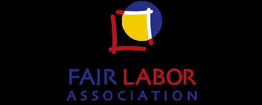 Fair Labor Association logo