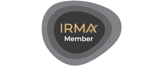 The Initiative for Responsible Mining Assurance (IRMA) logo