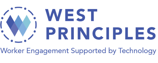 WEST Principles logo
