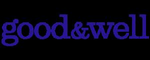 Good & Well logo