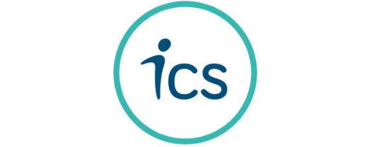 Initiative for Compliance and Sustainability (ICS) logo
