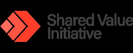 Shared Value Initiative logo