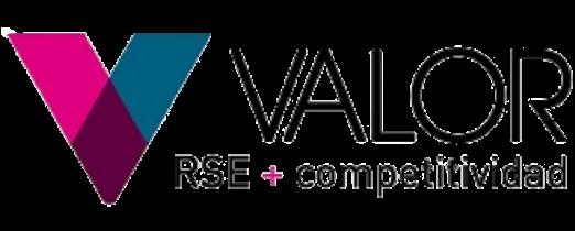 Valor RSE logo
