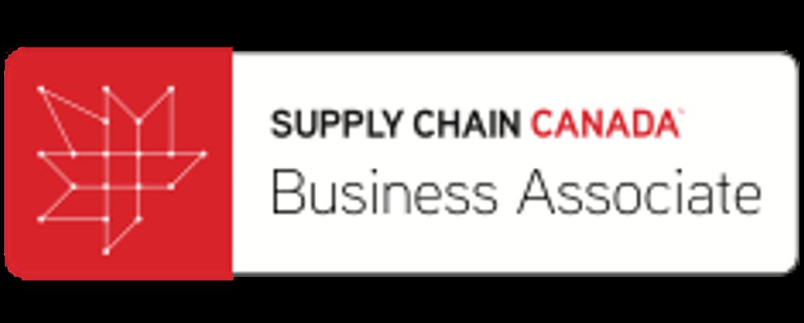 Supply Chain Canada member badge