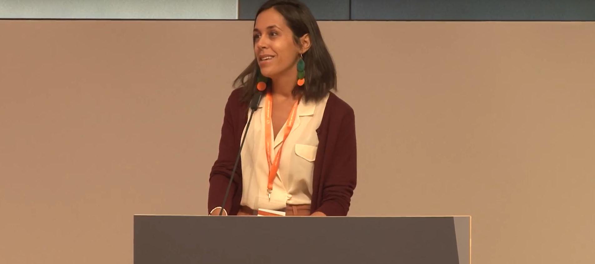 Stop Slavery Summit 2018 – Vera Belazelkoska, Worker voice tech to end modern slavery