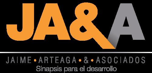 JA&A logo