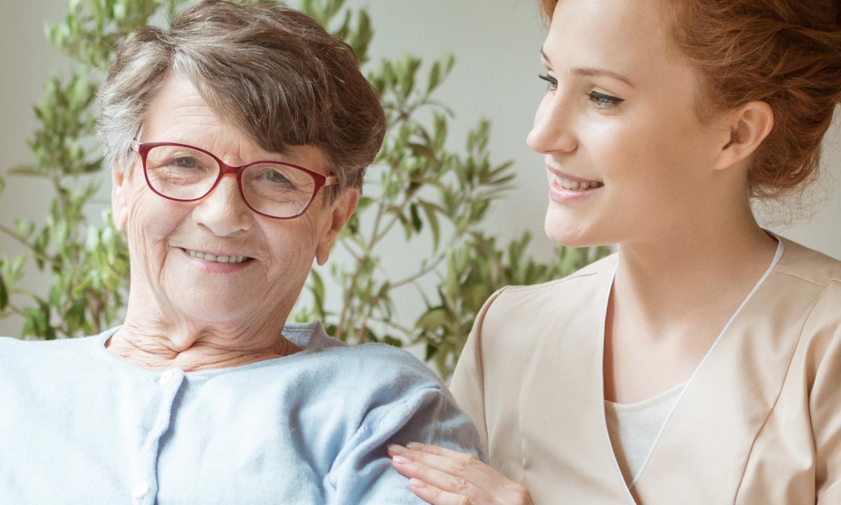 senior living -assisted living free finder