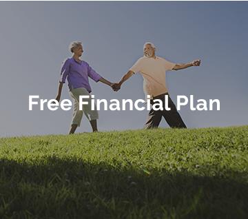 Free Financial Plan