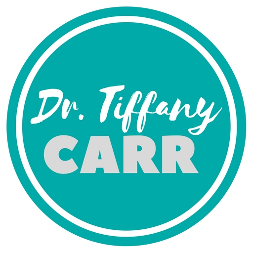 Dr. Tiffany Carr | Author & Educator