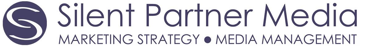 Silent Partner Media logo