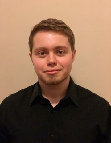 Connor Leahy JGL Foodservice Consultants