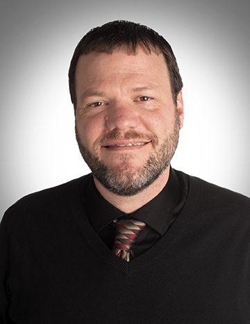 David McCallum JGL Foodservice Consultants