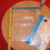 large check-valve vacuum bags