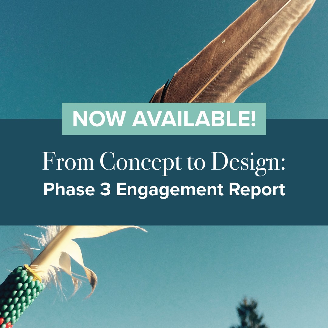 FNHIC-BC Phase 3 Engagement Report Is Now Available