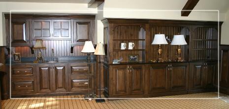 Living Spaces - JSB Design & Manufacturing Inc - Denver Design Studio & Workshop (1)
