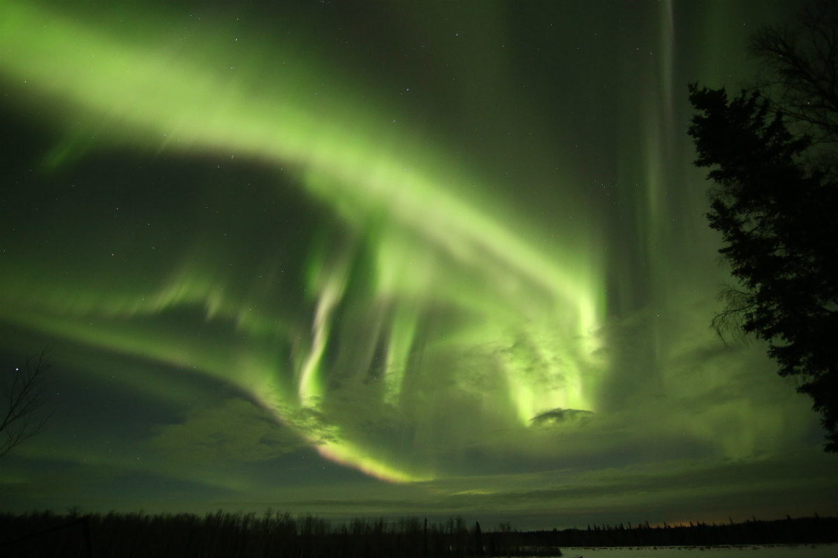 Aurora Borealis 1