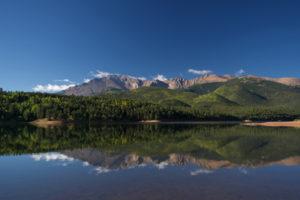 Pikes Peak - America's Mountain