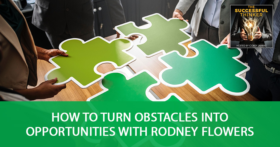 TST 23   Turn Obstacles Into Opportunities