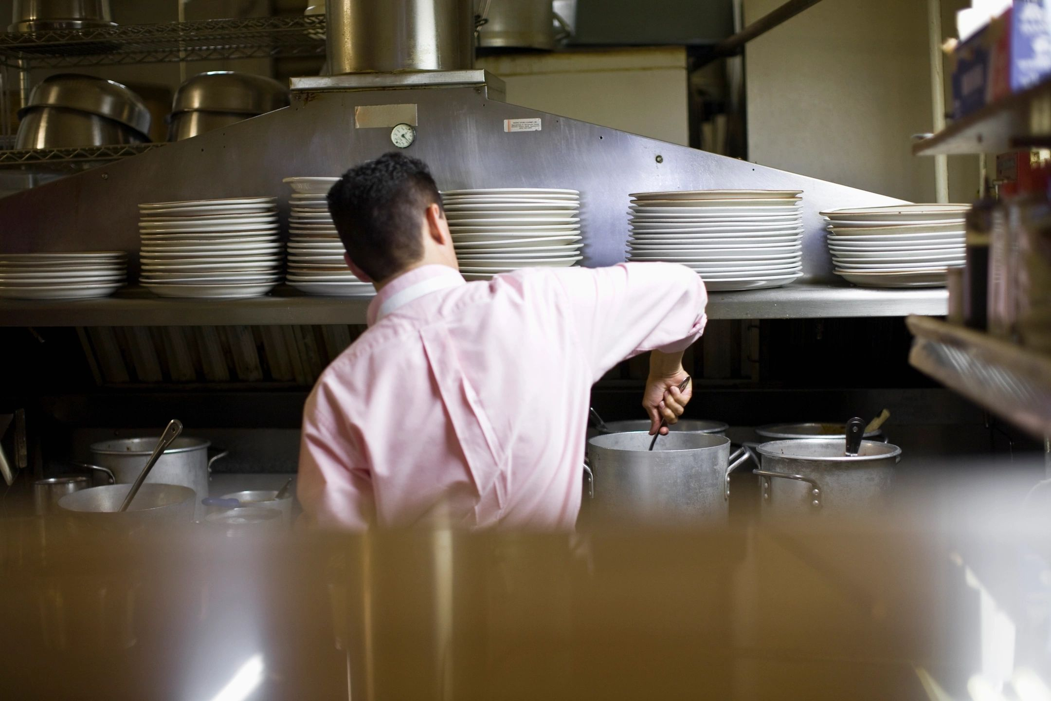 Preparing To Open A Food Business? Here Are Some Good Tips