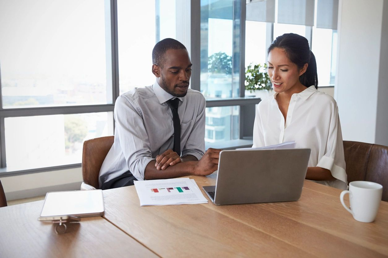 Interview Tips: Making A First Impression