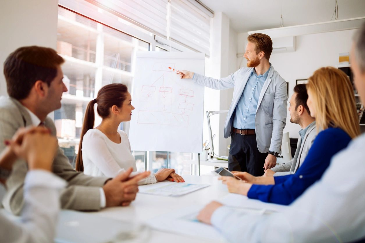 Four Ways To Help Save A Business