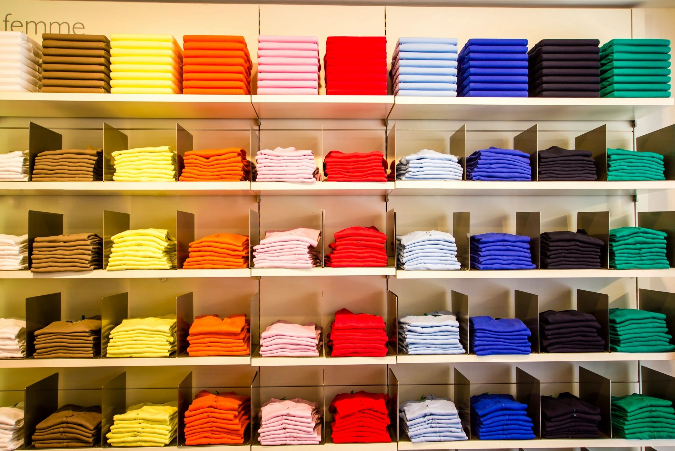 How to Maintain a Healthy Environment in Your Retail Store