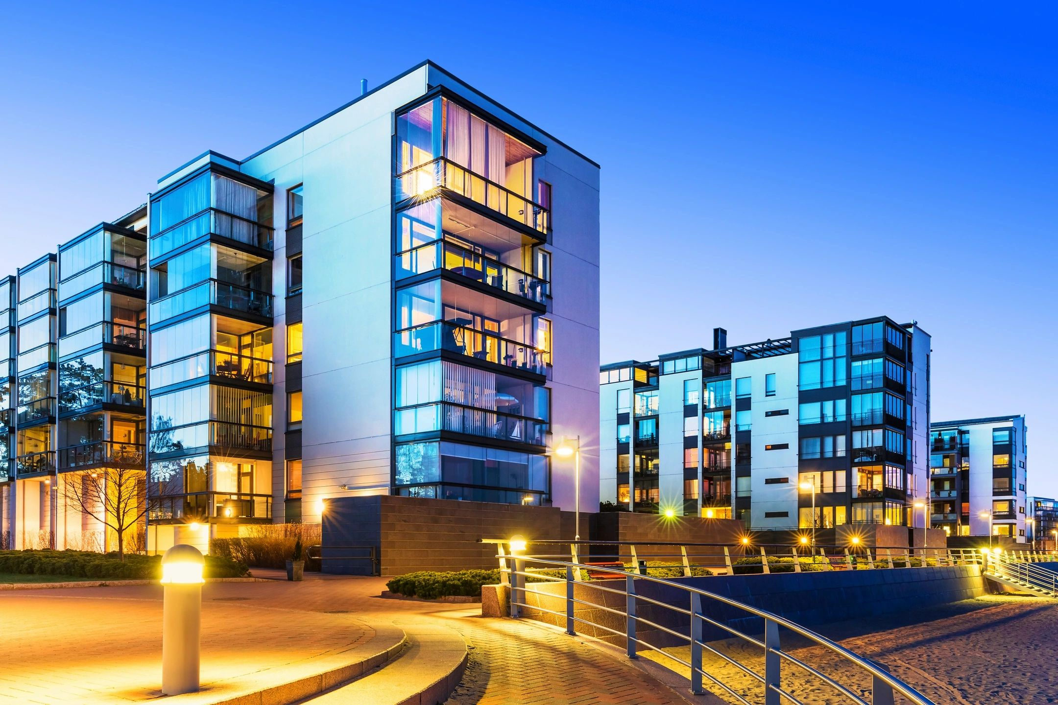 5 Tips To Look After Your Commerical Property