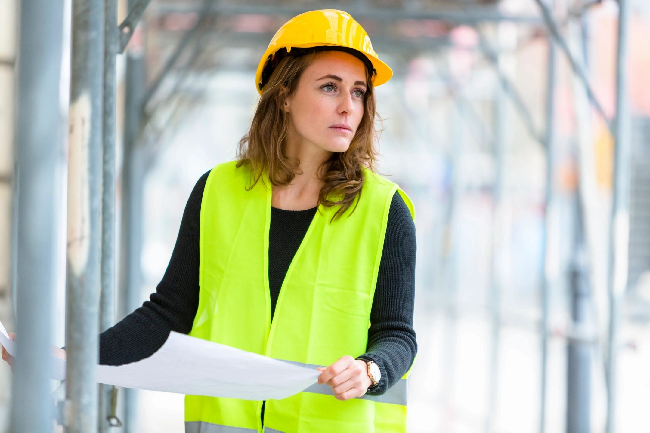Here's How To Increase The Safety Of Your Workplace