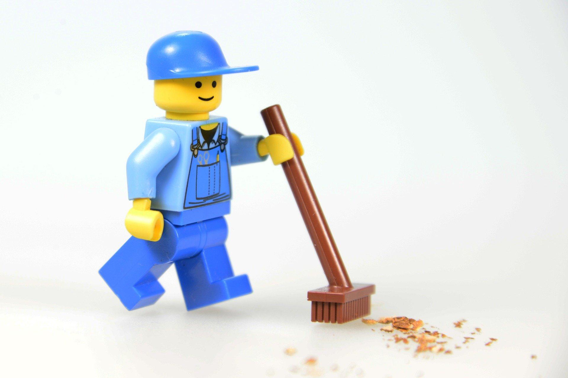 Spectacular Lego Display Advice