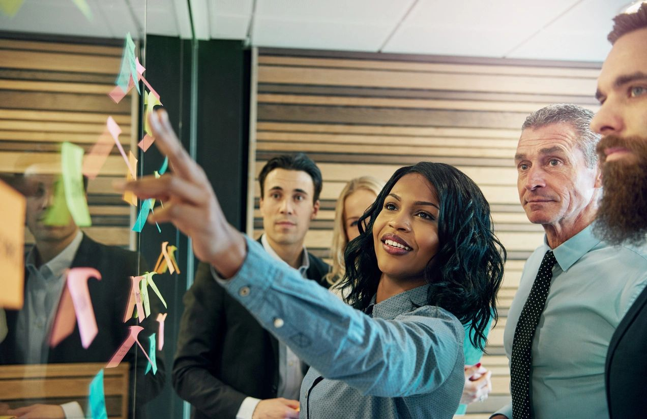 How to Keep Your Team Safe when Working in an Office Environment