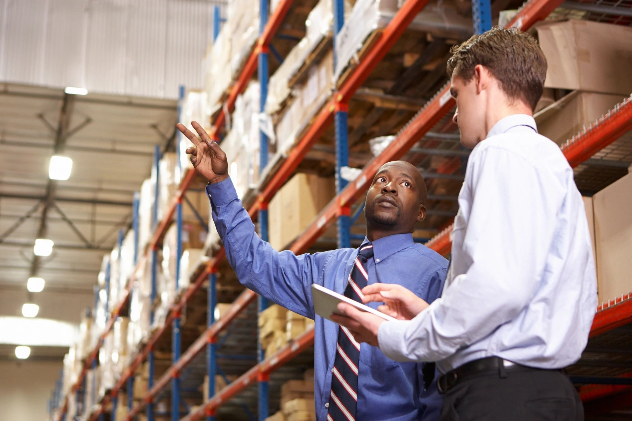 6 Expert Tips for Auditing Your Distribution Chain