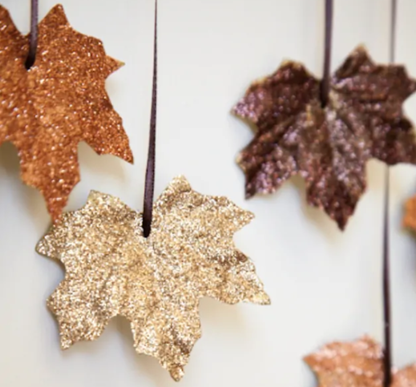 Autumn Decor to Add to your fall wedding